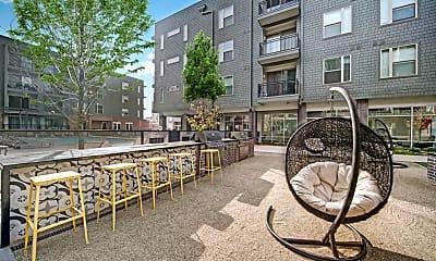 The Metropolitan Apartments, 2