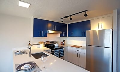 Kitchen, The Jewell, 2