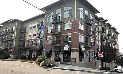 Mckenzie Square Apartments, 0