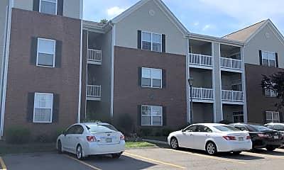 Castle Ridge Apartments, 0