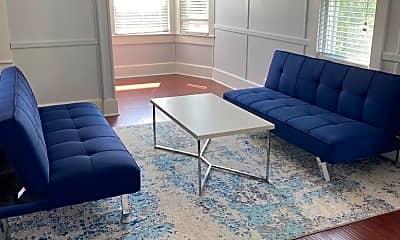 Living Room, 327 Roosevelt Ave, 1