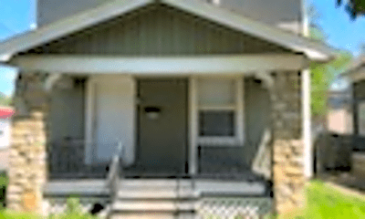 Building, 3901 Central St, 0