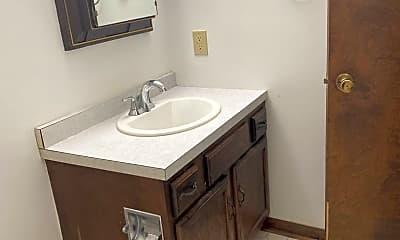 Bathroom, 377 W Adams St, 2