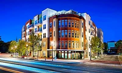 Building, 1133 Commerce Dr 1BED, 0