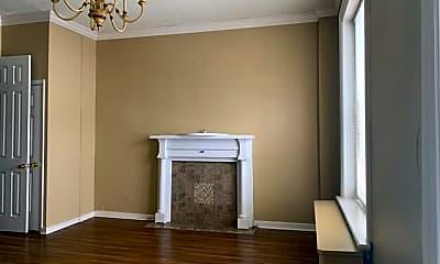 Bedroom, 1416 N 2nd St, 1