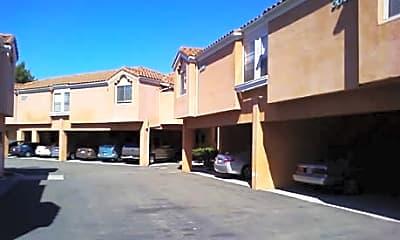 Villa Anaheim, 1