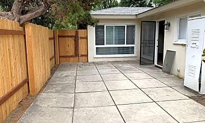 Patio / Deck, 13809 Burbank Blvd, 2