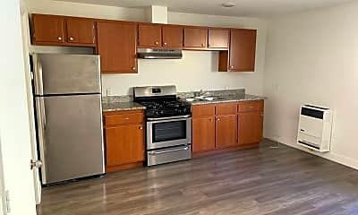 Kitchen, 6021 Carlton Way - 34, 0