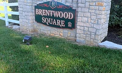 Brentwood Square, 1