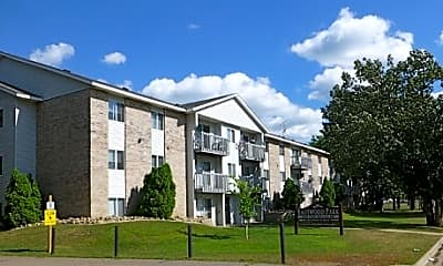 Eastwood Park Apartments, 0