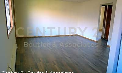Bedroom, 2509 N Denver St, 1