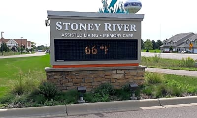 Stoney River Assisted Living, 1