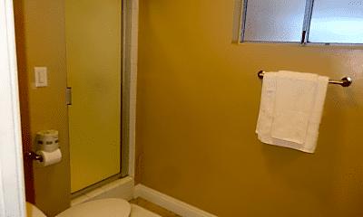 Bathroom, 17565 Bullock St, 2