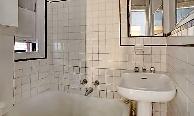 Bathroom, 33 Beekman Pl, 2