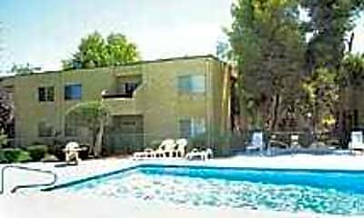 Summerplace, 1