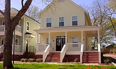 Building, 10 Oakhurst Ave, 0