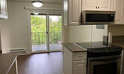 Kitchen, 1255 NE Grant St, Unit C, 1