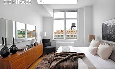 Bedroom, 227 W 77th St 3-B, 0