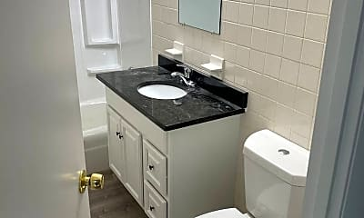 Bathroom, 221 West St, 0
