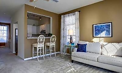 Living Room, 4375 New Town Ave, 2