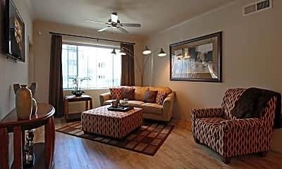 Living Room, 38 Hundred Lux, 1