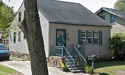 Building, 392 E Cambourne St, 0