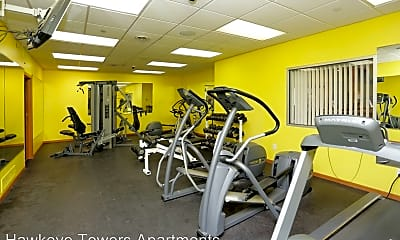 Fitness Weight Room, 6025 Donegal Cir, 2