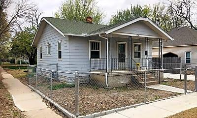Building, 2301 W 3rd St N, 0