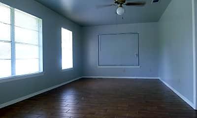 Living Room, 4414 Dudley Dr, 1