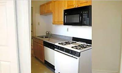Coleman Apartments, 1