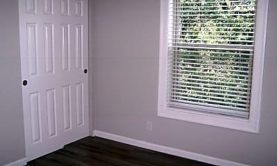 Bedroom, 411 S Geyer Rd, 2