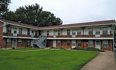BJG Heather House, 0
