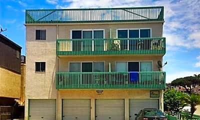 Building, 802 Monterey Blvd, 0
