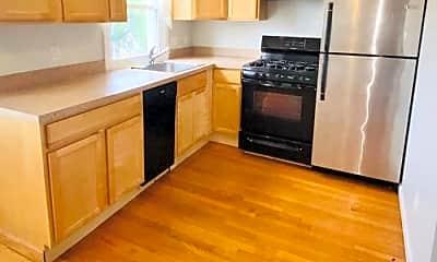 Kitchen, 329 Paris St, 2