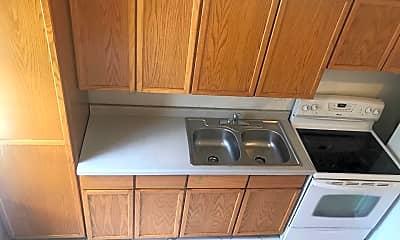 Kitchen, 501 E Grove St, 2