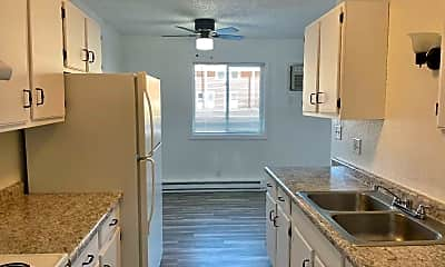 Kitchen, 109 S Teton Dr, 0