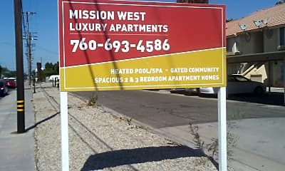 Mission West Luxury Apartments, 1