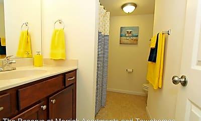 Bathroom, 3300 Montavesta Road #2101, 2