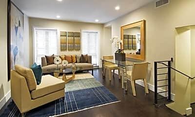 Living Room, 330 E Richey Rd, 0