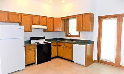 Kitchen, 105 Sibley Ave, 1