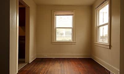 Bedroom, 2620 Elon St, 1
