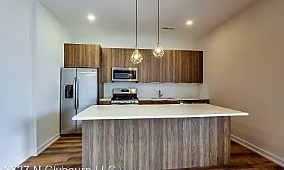 Kitchen, 2827 N Clybourn Ave, 1