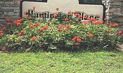 Huntington Place Luxury Apartments, 1