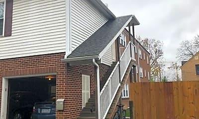 Building, 315 Robin Alley, 0