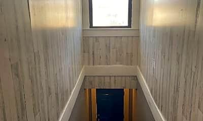 Bathroom, 105 W 8th St, 2