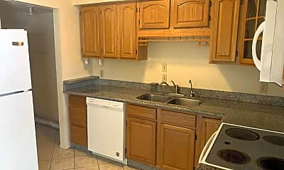 Kitchen, 3701 SW 30th Terrace, 1