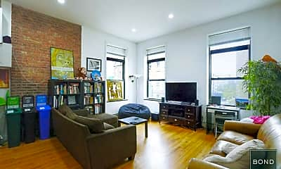 Living Room, 207 2nd Ave, 0