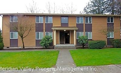 Building, 1405 Bonney Ave, 0