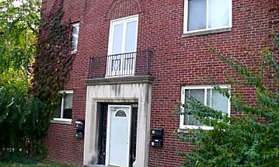 Building, 2375 Neil Ave, 0
