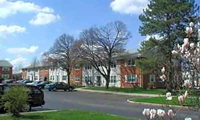 Rochester Highlands Apartments, 0